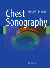 Chest Sonography: Edition 3