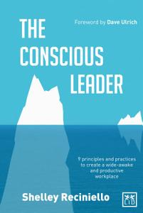 The Conscious Leader Book
