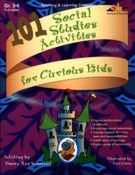 101 Social Studies Activities For Curious Kids Ebook  Book PDF