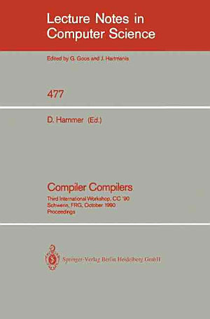 Compiler Compilers