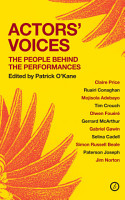 Actors  Voices  The People Behind the Perfomances PDF