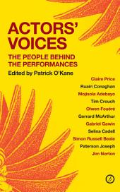 Actors' Voices:: The People Behind the Performances