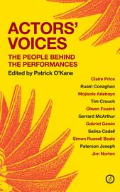 Actors  Voices  The People Behind The Perfomances