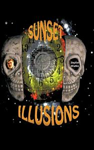 Sunset Illusions Book