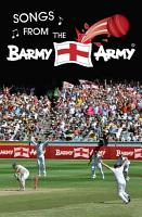 Songs From the Barmy Army PDF