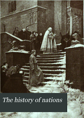 The History of Nations: Volume 18