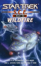 Star Trek: Corps of Engineers: Wildfire