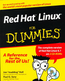 Red Hat Linux For Dummies PDF