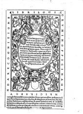 Libri Logicorum