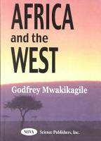 Africa and the West PDF