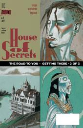 House of Secrets (1996-) #9
