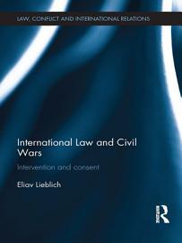 International Law and Civil Wars PDF