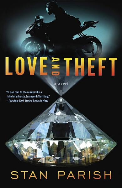 Download Love and Theft Book