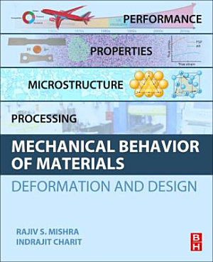 Mechanical Behavior of Materials PDF