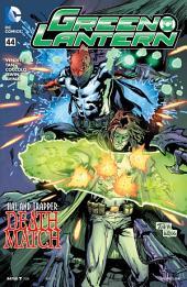 Green Lantern (2011-) #44