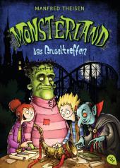 Monsterland - Das Gruseltreffen