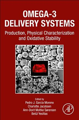 Omega-3 Delivery Systems