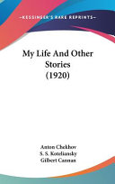 My Life and Other Stories  1920