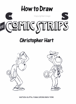 How to Draw Cartoons for Comic Strips