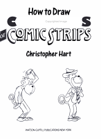 How to Draw Cartoons for Comic Strips PDF