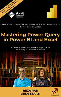 Mastering Power Query in Power BI and Excel
