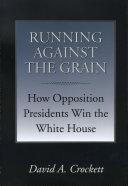 Running against the Grain