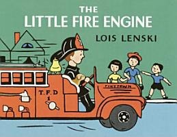 The Little Fire Engine PDF