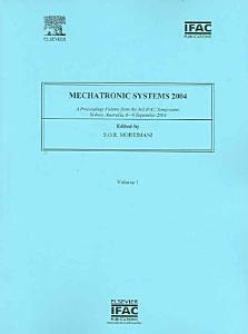 Mechatronic Systems 2004