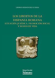 Los libertos de la Hispania romana PDF