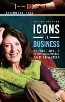 Icons of Business  Jeff Bezos PDF