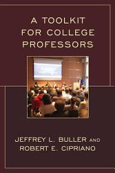 A Toolkit for College Professors PDF