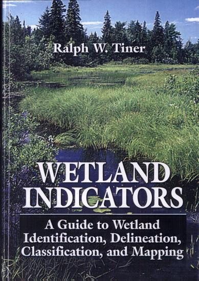 Wetland Indicators PDF