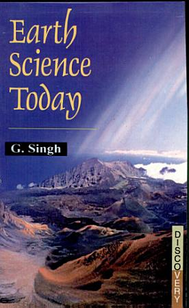Earth Science Today PDF