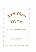Bow Wow Yoga PDF
