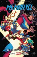 Ms  Marvel Vol  9 PDF