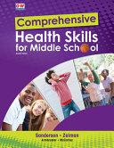 Comprehensive Health Skills for Middle School PDF