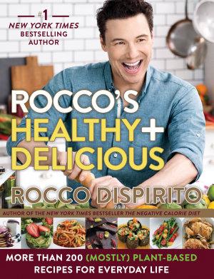 Rocco s Healthy   Delicious