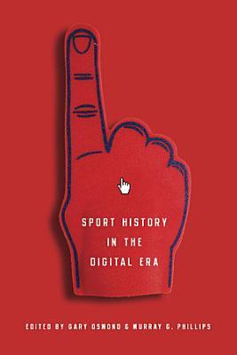 Sport History in the Digital Era