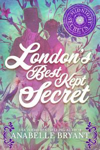 London s Best Kept Secret Book