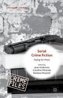 Serial Crime Fiction PDF