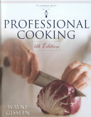 Professional Cooking  Fourth Edition College and NRAEF Workbook Package Book