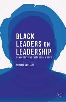 Black Leaders on Leadership PDF