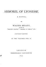 Armorel of Lyonesse PDF