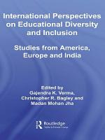 International Perspectives on Educational Diversity and Inclusion PDF