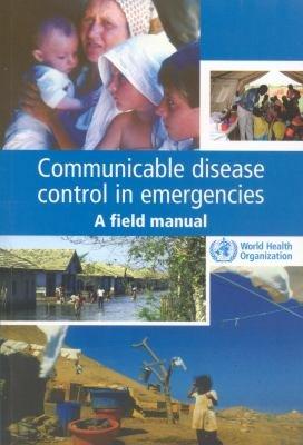 Communicable Disease Control in Emergencies PDF