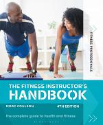 The Fitness Instructor's Handbook 4th edition