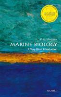 Marine Biology  a Very Short Introduction PDF