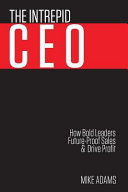 The Intrepid CEO Book