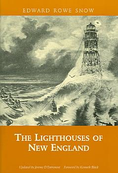 The Lighthouses of New England PDF