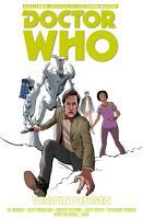 Doctor Who   Der Elfte Doctor  Band 3 PDF